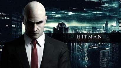 Hitman Xbox 360 Absolution Definition