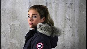 Canada Goose Women39s Kensington Parka YouTube