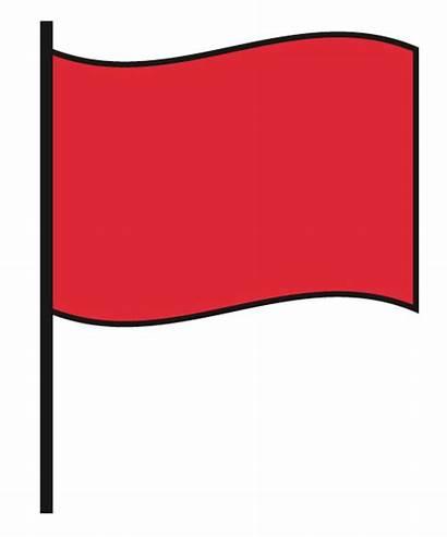 Flag Clipart Clip Cliparts Indicators Export Flags