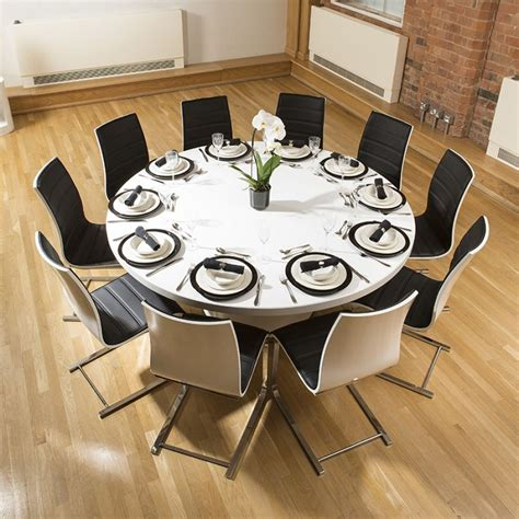 corian table large white corian top dining table 10