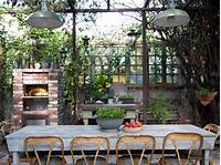 outdoor space design Outdoor Living Spaces: Ideas for Outdoor Rooms | HGTV