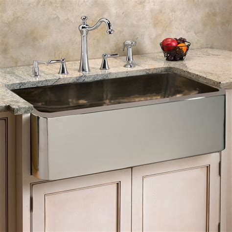 farm sinks for kitchens kitchen sink fossett 27 inch farmhouse sink kitchen 8806