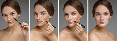 Как наносить консилер на лицо правильно пошагово под глаза. Фотоинструкция видеоуроки