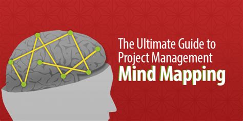 ultimate guide  project management mind mapping