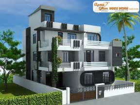 Home Design Bbrainz 14 68 Best Triplex House Design Contemporary House Elevation Modern Designs For House 68