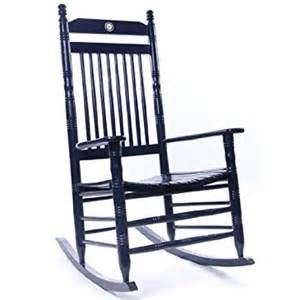 cracker barrel old country store u s navy rocking chair