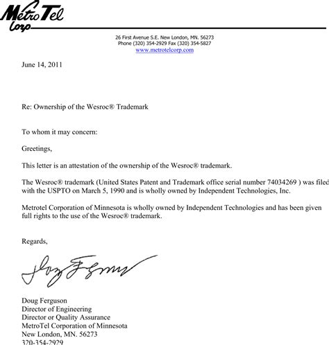 mtctm cellular tank monitor cover letter statement
