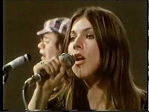 Curved Air - Live Performance for French TV (1972) - YouTube