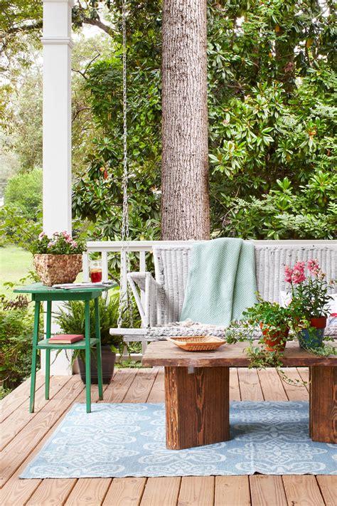 Best Rustic Spring Porch Decor Ideas Designs For