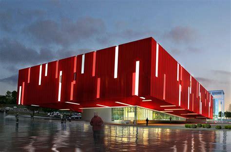 canadas sports hall  fame prairie design awards