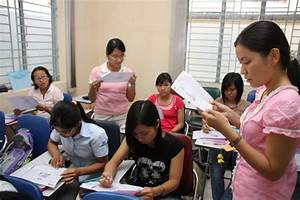 Vietnam plans to change education system, arousing ...