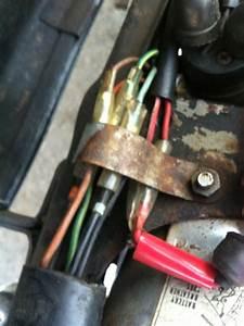 Cb200 Headlight Wiring For Rick U0026 39 S Stator Upgrade