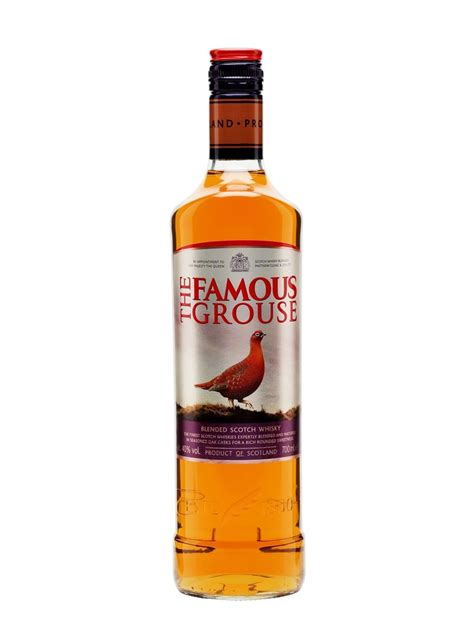 famous grouse grouse famous grouse whisky  whisky