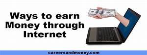 Ways To Earn Money As A Kid Easy Ways To Earn Money Through Internet