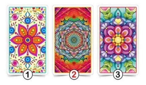 Izvēlieties vienu no mandalas kartītēm, lai saņemtu ...
