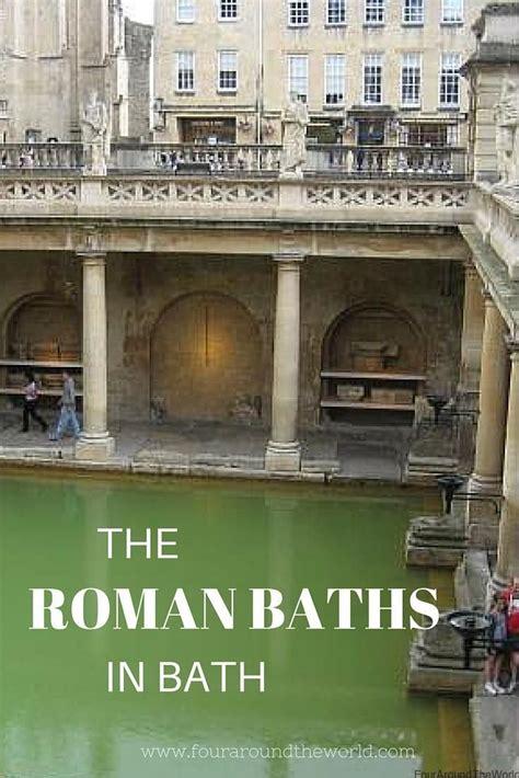 68 Best Images About Roman Baths Bath On Pinterest
