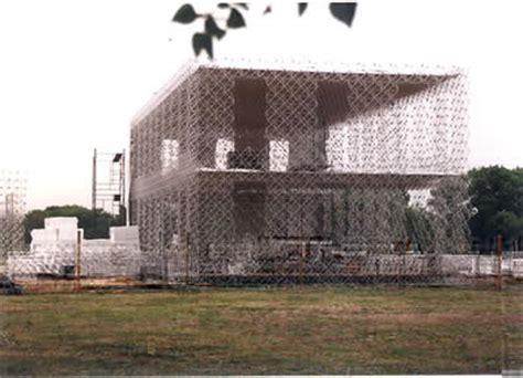 Casa Konstandt Experimental, Liviana, Nómade Arqa