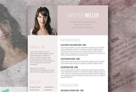 Free Creative Resume by Free Creative Resume Templates