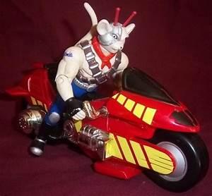 Biker Mice From Mars Vinnie Helmet - Pics about space