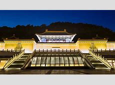 National Palace Museum in Taipei, Taiwan Lonely Planet