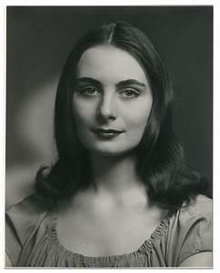 Enrica 'Ricki' Soma, italo-american model and ballerina ...