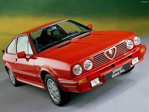 Alfa Romeo Prix : alfa romeo sprint 15 quadrifoglio verde grand prix 902 1984 1983 alfasud sprint quadrifoglio ~ Gottalentnigeria.com Avis de Voitures