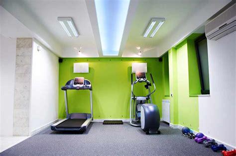 einrichtungstipps f 252 r einen fitness raum wohnen leben gestaltenwohnen leben gestalten