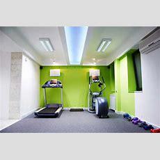 Einrichtungstipps Für Einen Fitnessraum Wohnenleben
