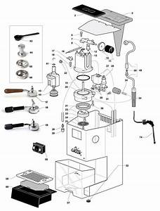 Iberital Espresso Machine Wiring Diagram