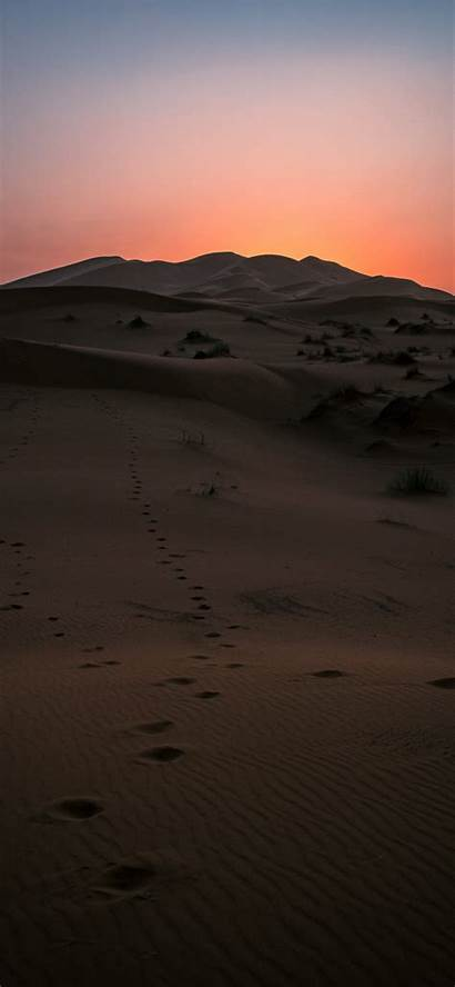 Desert Sunset Iphone Wallpapers Huawei Ilikewallpaper Explore