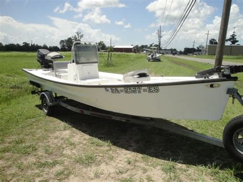 Fishing Boat For Sale Reno by 1996 Seamaster Reno Skiff Skiffs For Sale In Southeast