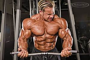 Five Simple Bodybuilding Workouts For Beginner