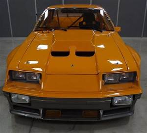 1988 Mustang McLaren M81 : classiccars