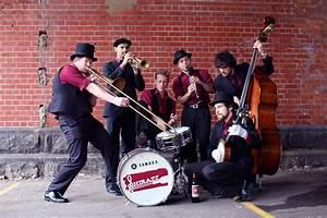 Melbourne Jazz Band