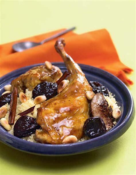 cuisiner les pruneaux recette tajine de lapin aux pruneaux