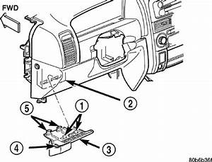 Howtorepairguide Com  Fuse Box Diagram For 2004 Jeep Grand