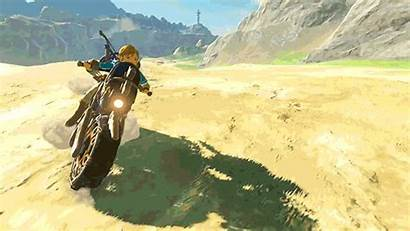 Breath Wild Zelda Legend Lista Ganadores Completa