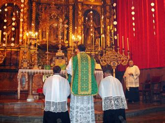 The Enduring Appeal Liturgy