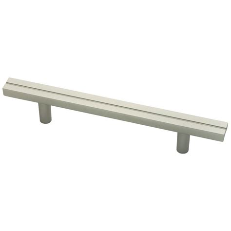 liberty kitchen cabinet pulls liberty hardware shop p03124 mn c handle matte nickel 6954