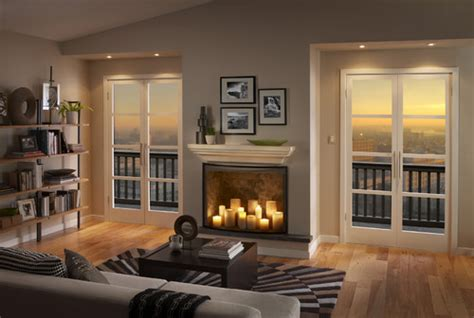 candles inside fireplace love the candles inside fireplace are they real wax candles battery operated please give