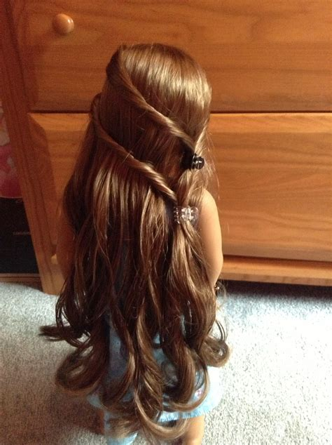 cute ag doll hairstyles doll hairstyles girl