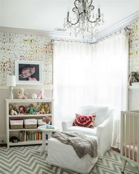 decoration fille chambre décoration chambre bébé fille 99 idées photos et astuces
