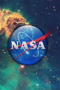 NASA Logo iPhone Wallpaper (page 5) - Pics about space