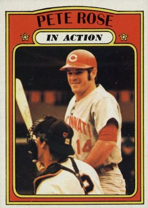 No threads asking what to do with your cards or money. 1972 Topps Baseball Cards Checklist, Set Info, Key Cards, More