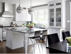 Minimalis Large Kitchen Islands With Seating Gallery Kitchen Island Design Ideas With Seating