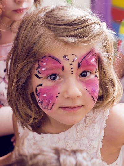 modele maquillage enfant maquillage enfant papillon momes net