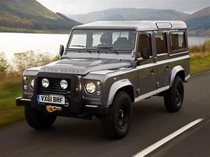 4x4 Land Rover : 2007 land rover defender 110 stationwagon eu spec 4x4 suv j wallpaper 2048x1536 165204 ~ Medecine-chirurgie-esthetiques.com Avis de Voitures