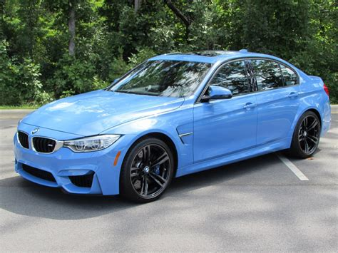 2016 Bmw M3 Wallpaper Backgrounds #27