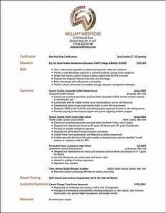Blog resume layout ideas