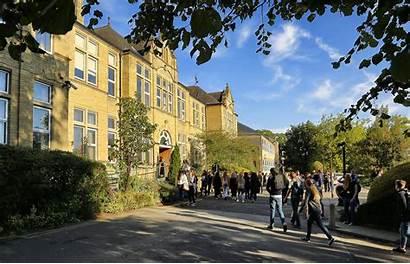 Greenhead College Open September